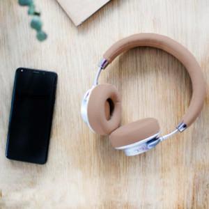 Casque audio publicitaire sans fil