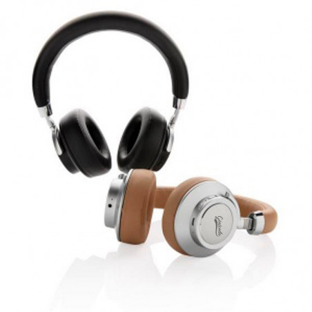 Casque audio sans fil Aria personnalisable
