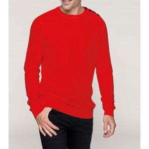 Pullover fantaisie  - Kariban