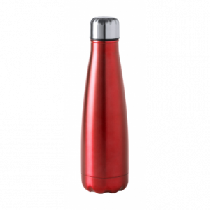 Herilox Flasque en acier