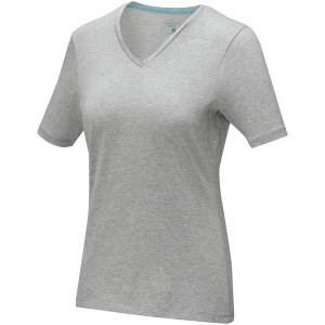 T-shirt bio entreprise manches courtes femmes