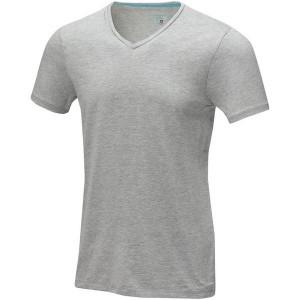 T-shirt bio entreprise manches courtes hommes