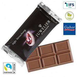 Tablette de chocolat MAXI...