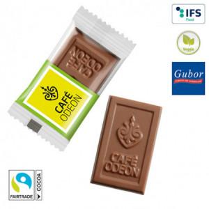 Chocolat personnalisé MIDI