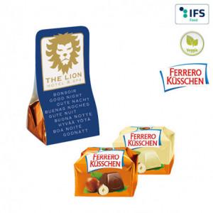 Küsschen de Ferrero...