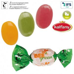 Bonbons en papillote...