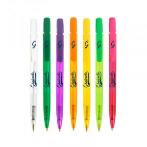 stylo bille bic personnalisé
