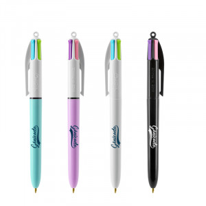 Stylo 4 couleurs...