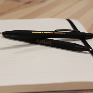 stylo stylet personnalisé
