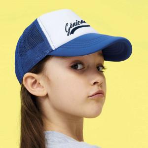Casquette Trucker enfants promotionnelle