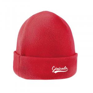 Bonnet personnalisé polaire 200 g/m2