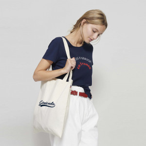 Tote bag made in France BIO