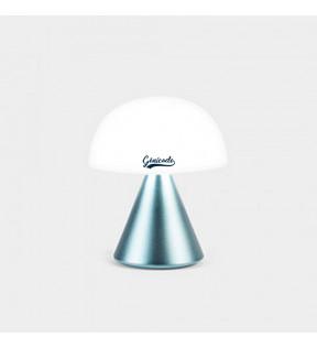 Lampe personnalisée design Mina Lexon bleu Clair