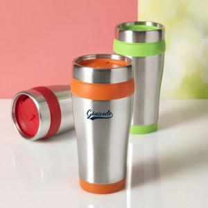 mug de voyage isotherme 410ml
