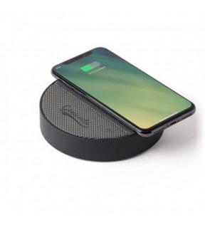Chargeur à induction et enceinte Bluetooth Oslo Energy Lexon