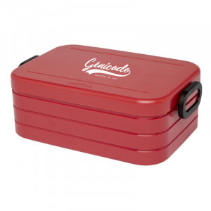 Lunch box personnalisée capacité 900ml