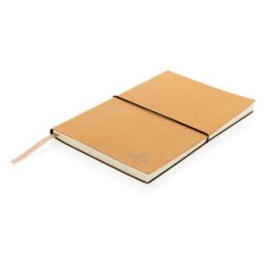 Carnet de notes A5 en cuir...