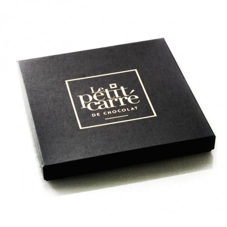 Coffret chocolat made in France