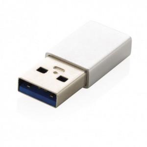 Adaptateur USB A vers USB C...
