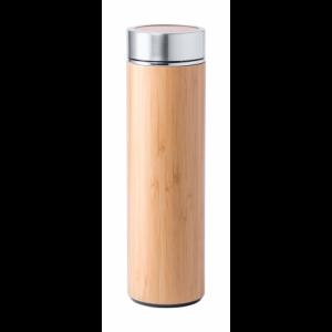 bouteille en bambou...