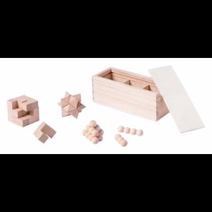 puzzle magique