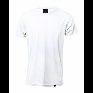 T-shirt sport en RPET