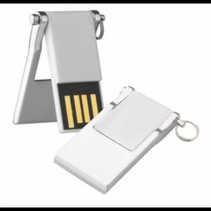 Clé USB plate personnalisée