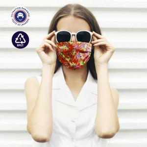 Masque de protection tissu personnalisable
