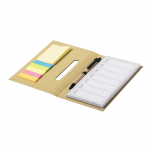 Cahier planificateur