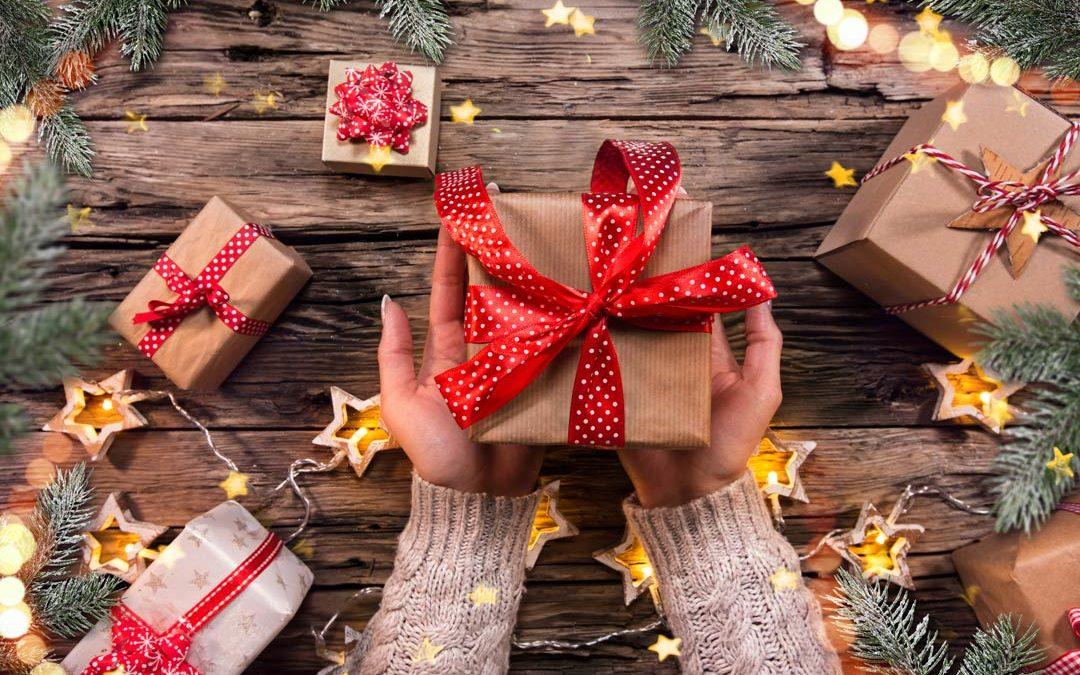 Cadeaux publicitaires pour Noël : une bonne idée