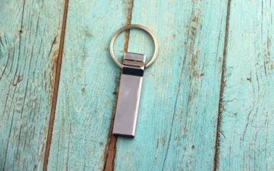 La clé usb publicitaire : le goodies high tech accessible et utile