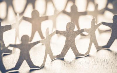 Organiser la vie en entreprise autours des gestes barrières