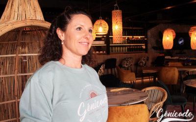 Sandra : «L'univers du goodies est riche et positif»