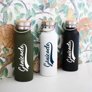 Mugs et bouteilles publicitaires personnalisées